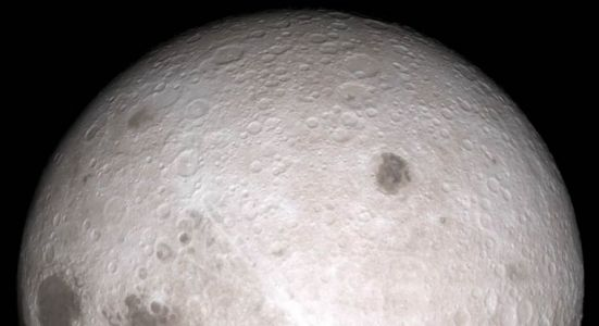 China takes a critical first step toward landing on the far side of the Moon