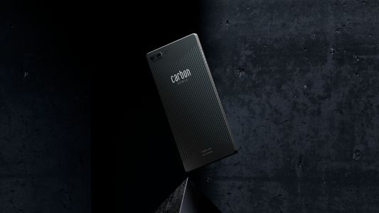 Carbon 1 Mark II launches and promises to be the lightest phone at 125 grams