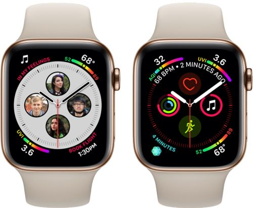 Apple Seeds Fifth Beta of watchOS 5.1 to Developers