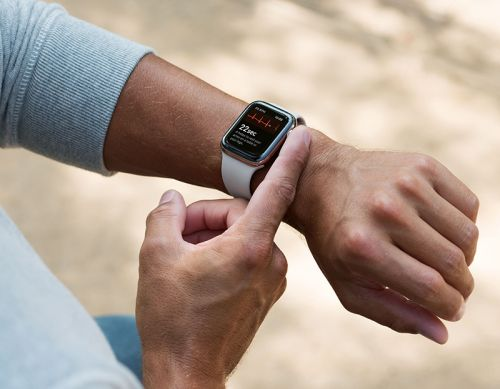 Apple Watch ECG Feature Receives Final Medical Approval in Japan