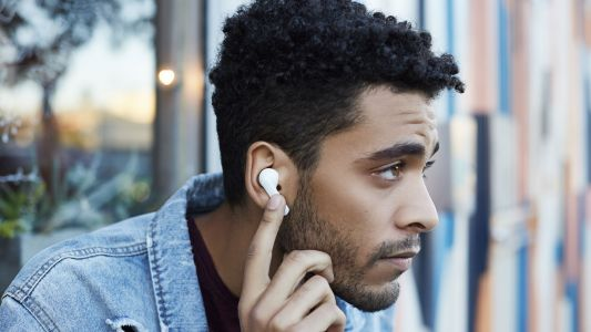 TicPods Free are like Apple AirPods but work with Alexa and Google Assistant