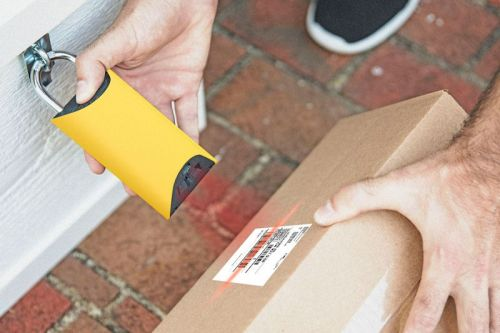BoxLock Will Protect Your Home Deliveries