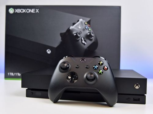 Save up to $100 on Xbox One consoles this Black Friday week