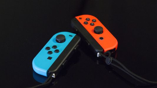 New FCC filing suggests Nintendo is working on improved Switch Joy-Cons