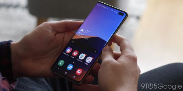 Samsung's Galaxy S10 is $200 off, plus deals on Alpine's Android Auto Receiver, more