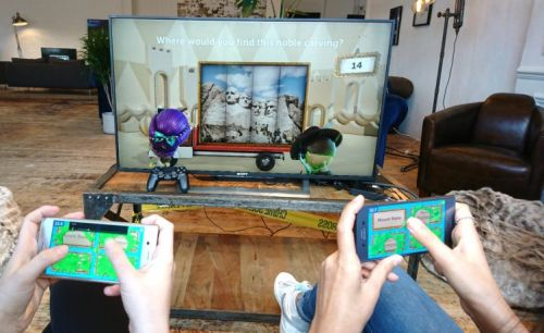 Tested: PlayLink, the smartphone-controlled PlayStation® range