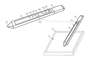 Patent application filed by Microsoft takes a popular Surface Pro accessory to the next level