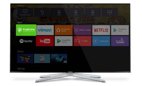 How To Use A VPN With Android TV