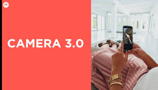 With Motorola Camera 3.0 Users Will Get More Control Over The Camera