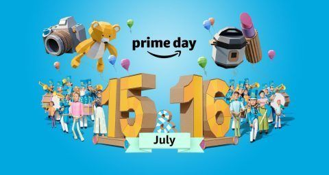 Amazon Prime Day 2019 Kicks Off On July 15th With Massive Sales