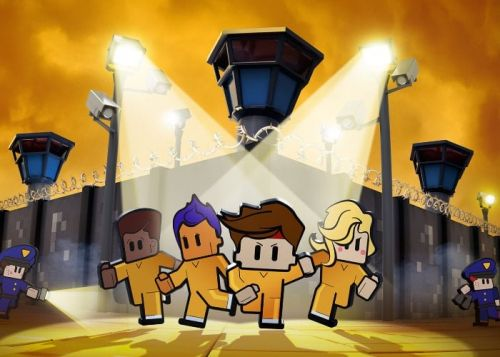 Escapists 2 available for free next week from Epic Games Store