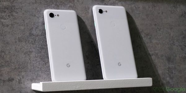 Google offering $50 store credit with Pixel 3 and Pixel 3 XL pre-orders