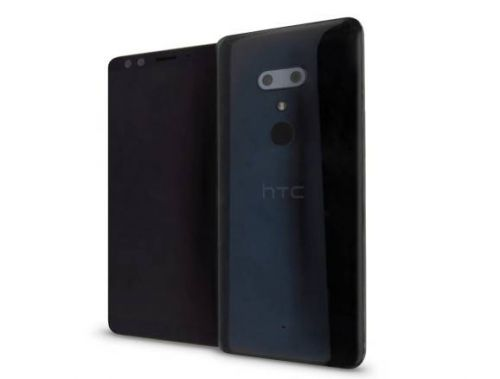 HTC U12+ Might Launch In Place Of The HTC U12