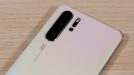 Huawei P40 Pro could use this new tech to capture incredible night shots