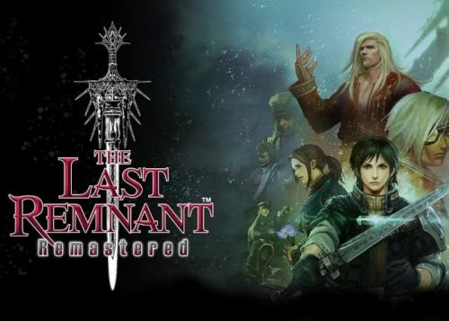 The Last Remnant Remastered launches on PlayStation 4