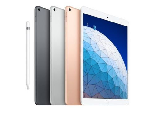 New iPad Air may come with USB-C not Lightning Port