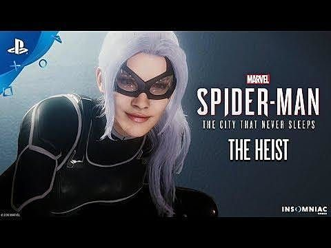 Spider-Man: The Heist DLC Review - Too Purr-fect to Pass Up