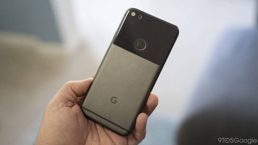 Postmortem: Google's original Pixel shows how far it's come and how far it has to go