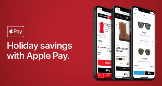'Holiday Savings With Apple Pay' Promotion Expands to Additional Stores
