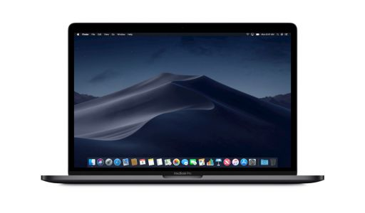 MacOS 10.14.1 beta 5 now available to developers