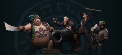 Sea Of Thieves Server Access Rolling Out Now