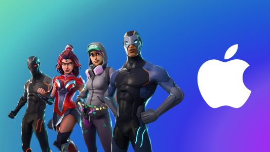 Judge in Apple v. Epic Games Case Wants In-Person Trial Starting on May 3