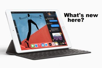 Apple iPad 8 vs iPad 7: Should you upgrade? What's the difference?