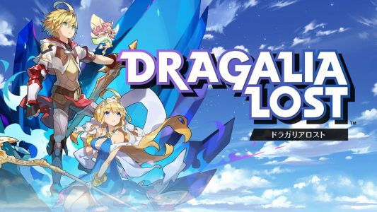Nintendo launches Dragalia Lost, a free-to-play JRPG for iOS and Android