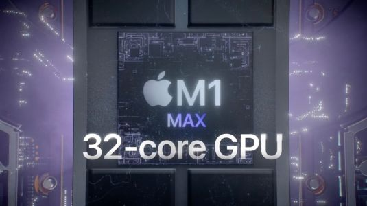 Geekbench shows M1 Max offers up to 181% faster graphics than previous 16-inch MacBook Pro