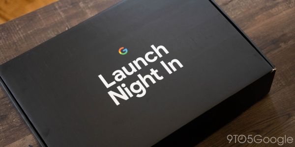 Unboxing and hands-on w/ Google's new Chromecast and Launch Night In kit