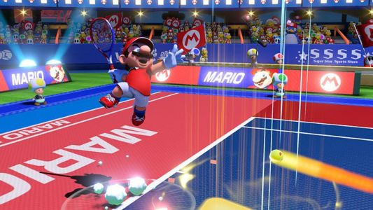 Best Sports Games for Nintendo Switch