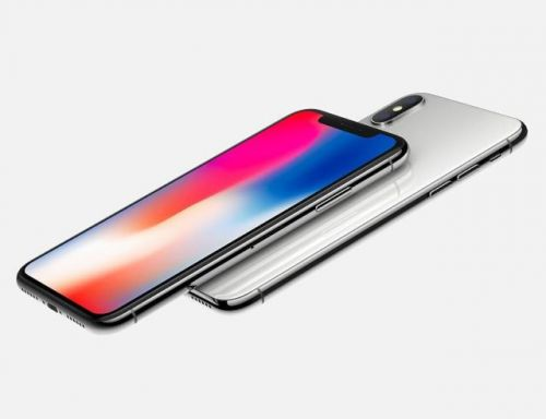 IPhone X Gets Apple's Processor Throttling Feature