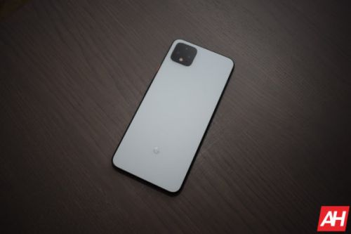 G Suite Users With A Pixel 4 Are Getting The New Google Assistant
