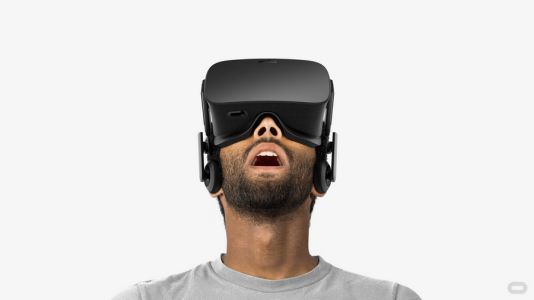 Oculus Rift S Headset Hinted At In Software Code