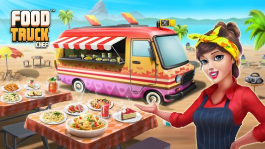 Indian game developer sizzles as Food Truck Chef hits 16 million downloads