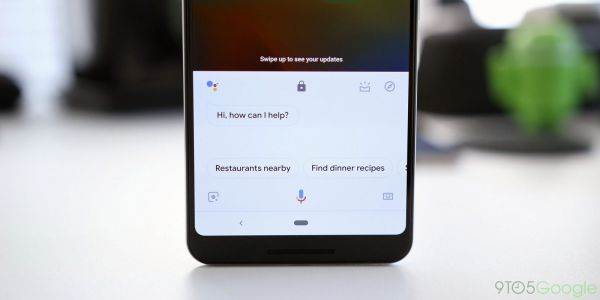Google Pixel 3 can't be unlocked with 'Voice Match,' replaced w/ 'personal' Assistant results
