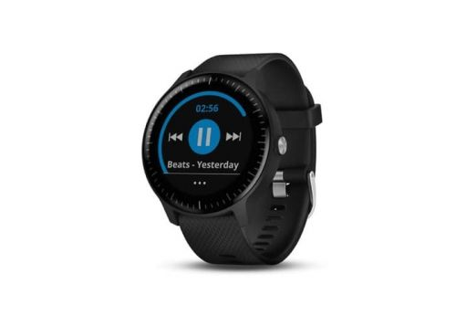 Garmin Vivoactive 3 Music Smartwatch Announced