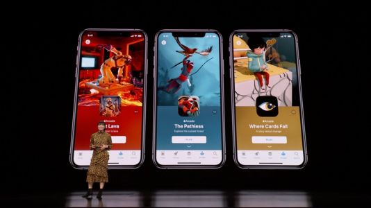 Developers cautiously optimistic about the effects of Apple Arcade, report explains