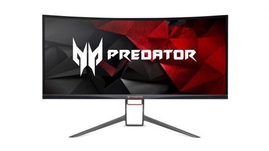 Acer Predator 34-inch ultra-wide monitor is a gamer's dream screen with a £176 discount