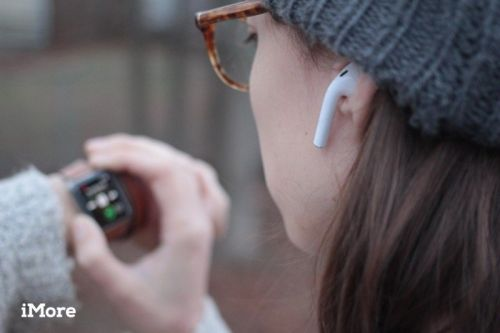 Apple retains top spot in the wearables market in Q1