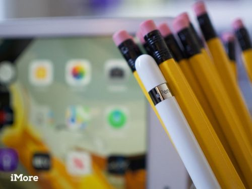 Review: The original Apple Pencil still offers an amazing iPad experience
