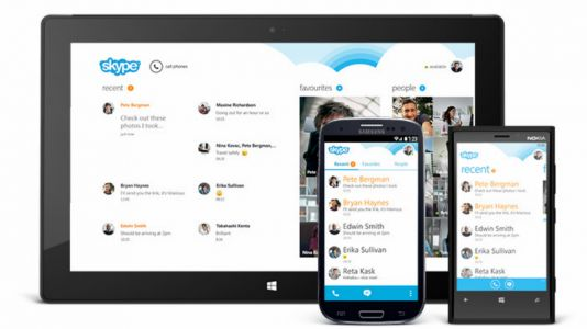 Microsoft will hammer the final nail into Skype Classic's coffin in November