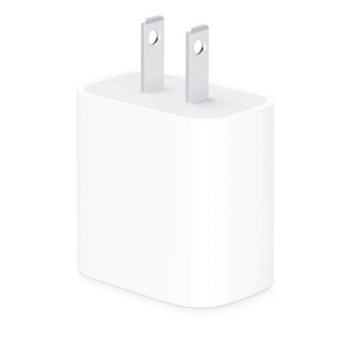 Apple Is Now Selling The 18W USB-C Power Adapter Separately