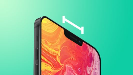 IPhone 13 Rumor Recap: Smaller Notch, Larger Batteries, 120Hz for Pro Models, Improved 5G, Wi-Fi 6E, and More