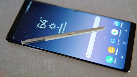 T-Mobile Halts Samsung Galaxy Note 8 Android 8.0 Oreo Rollout