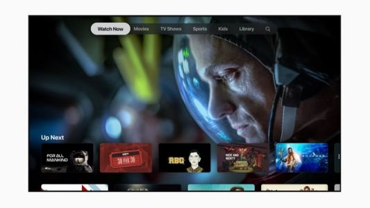 Apple releases tvOS 14.4 Release Candidate to developers