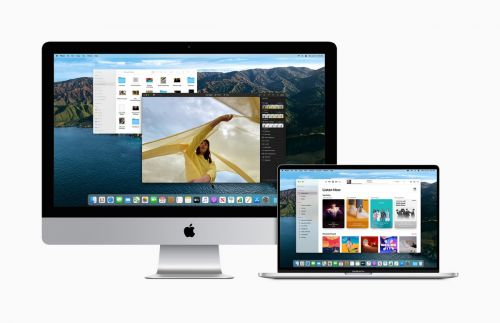 MacOS Big Sur Will Let Users Run iPhone And iPad Apps