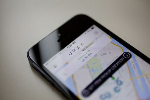 "Uber drivers ""employees"" for unemployment purposes, NY labor board says"
