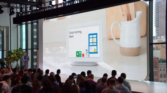 Google officially unveils the Pixel 3, Pixel Slate & Google Home Hub