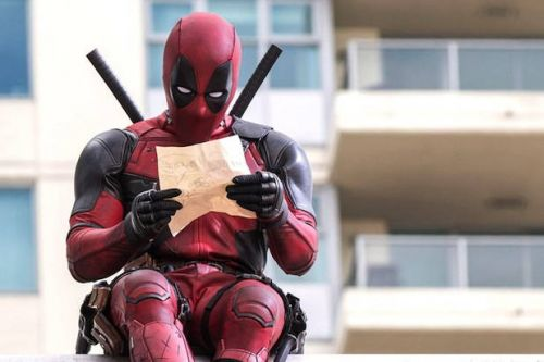 Deadpool 2 Test Screenings Score Higher Than Its Predecessor